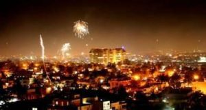 Top 5 Places to See in India During Diwali