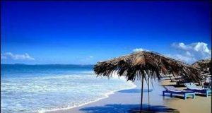Top Rated Beaches of Goa