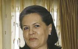 What You Didn't know About Sonia Gandhi