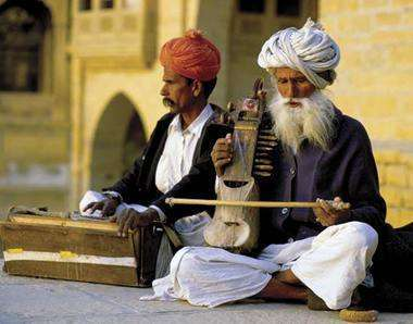 facts about Indian music