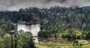 honeymoon in india kodaikanal-hill-station