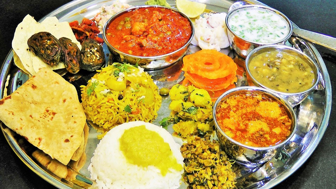 Recipe of maharashtrian dishes hair blog 10 most por maharashtrian dishes maharshtrian cuisine forumfinder Image collections
