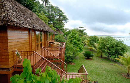 KTDC Waterscapes Resort