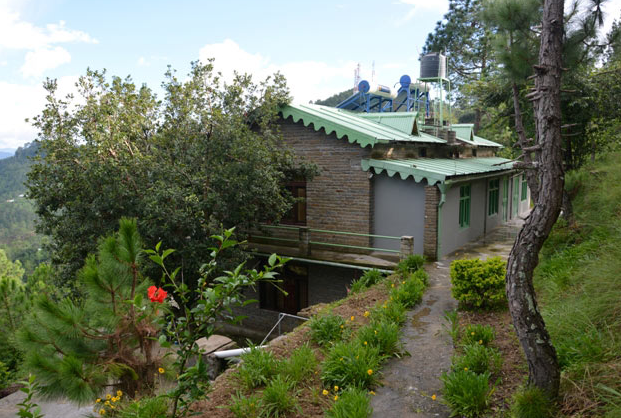 Mohan's Binsar Retreat