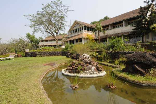 Quality Resort The Riverview