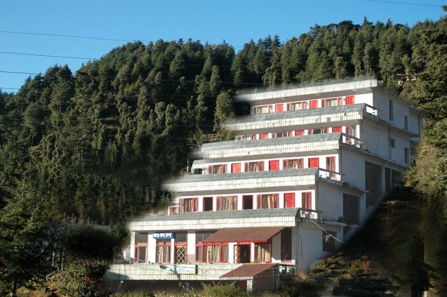 A list of Most Exotic Vacation Resorts in Dharamshala ...